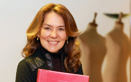 Marina Mejía
