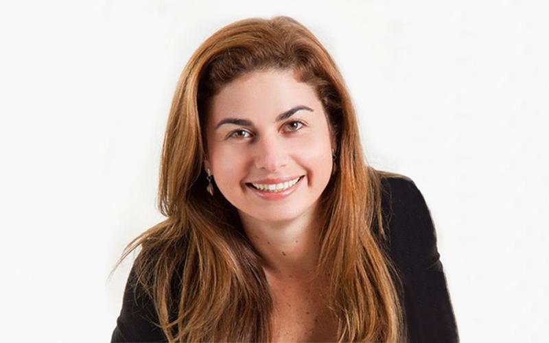 Sandra Tori